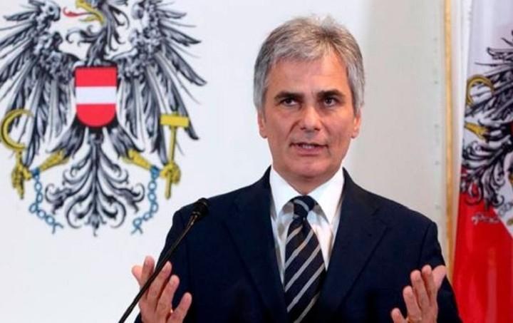 Φάιμαν: Να μην κρατηθεί σκληρή στάση στη Σύνοδο Κορυφής για την Ελλάδα