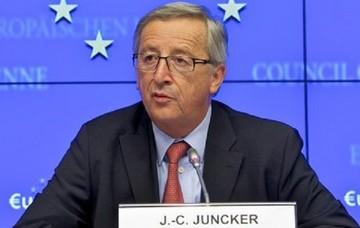 Γιούνκερ:«Πιστεύω ότι αυτήν την εβδομάδα θα καταλήξουμε σε συμφωνία με την Ελλάδα»