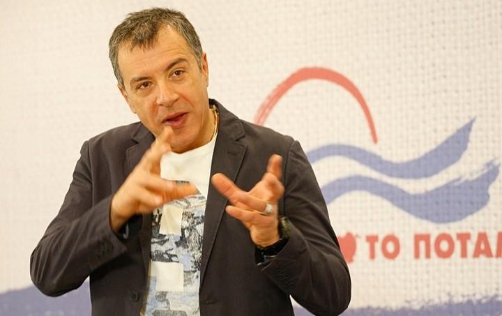 Συναντήσεις με πρωθυπουργούς και Επιτρόπους της Ε.Ε. έχει ο Σταύρος Θεοδωράκης