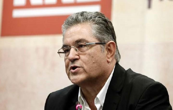 Κουτσούμπας:«Η νέα πρόταση της κυβέρνησης οδηγεί σε συμφωνία-λαιμητόμο για τον λαό»