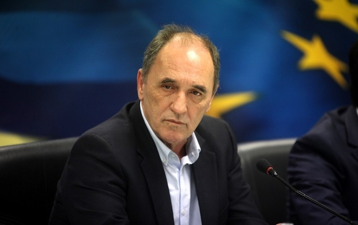 Σταθάκης στο BBC: Η Ελλάδα σώθηκε