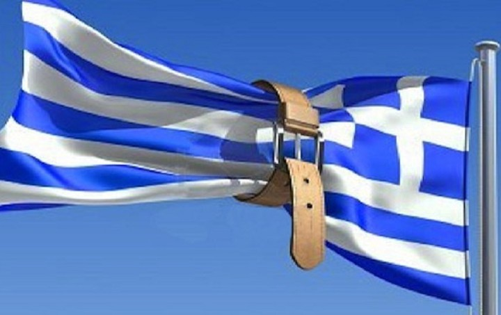 Bloomberg: Κούρεμα του ελληνικού χρέους θα εξετάσει η ΕΕ