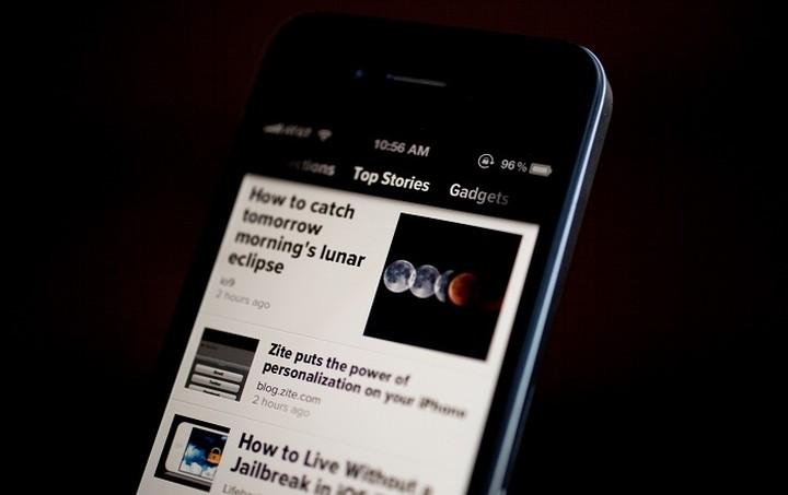 Υπηρεσία ειδήσεων βάζει η Apple στα iphone και ipad - Πώς θα λειτουργεί