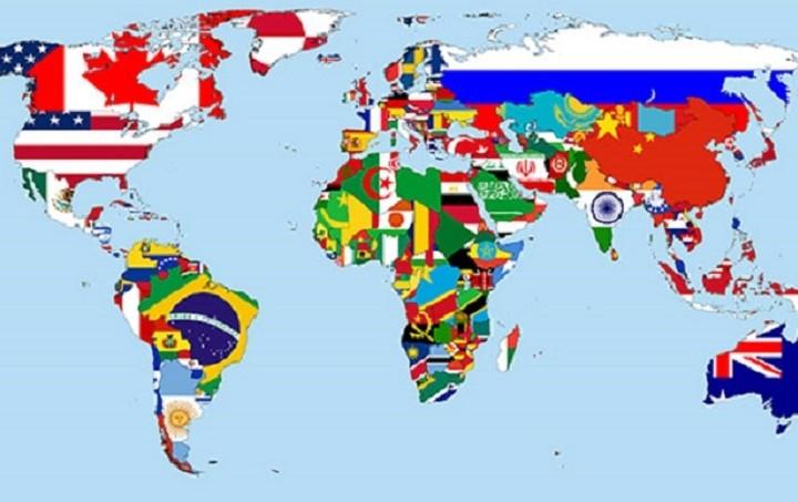 Αυτές είναι οι μικρότερες χώρες του κόσμου! (Λίστα)