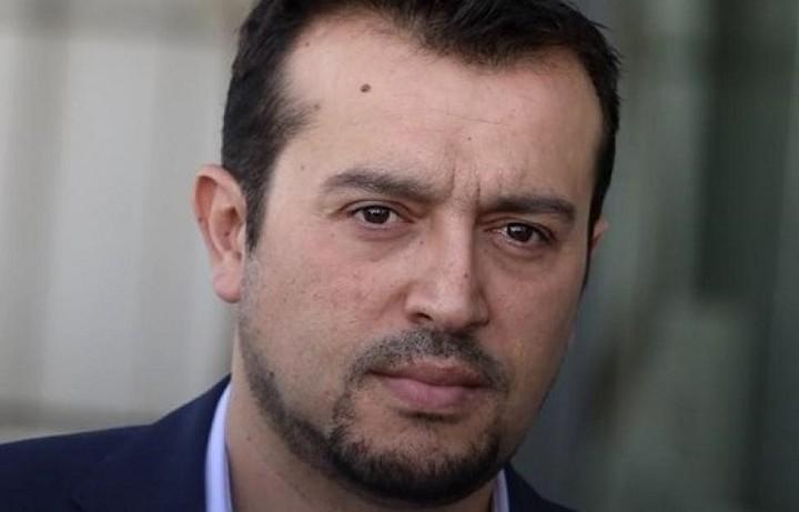 Παππάς: «Ο Αλέξης Τσίπρας δεν πρόκειται να γίνει Παπαδήμος»
