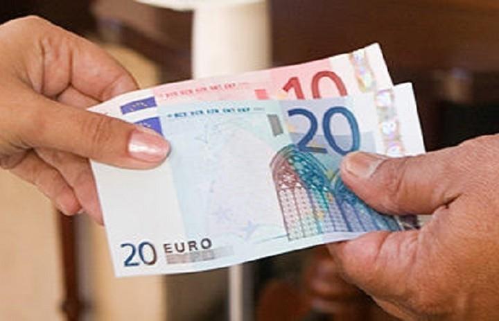 ΤτΕ: Στα 45,20 δισ. ευρώ η αξία των τραπεζογραμματίων που κυκλοφορούν στην αγορά