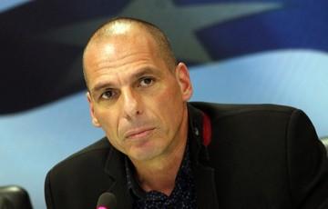 Βαρουφάκης:«Πηγαίνουμε στην τελική ευθεία μιας διαπραγμάτευσης»