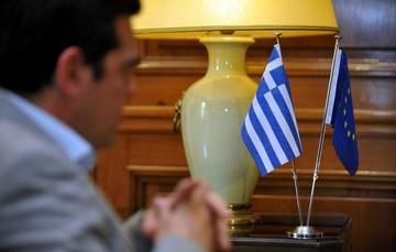 Ολόκληρη η ελληνική πρόταση στα ελληνικά