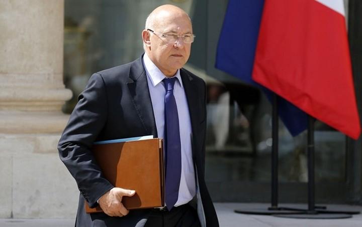 Σαπέν: Στο αποψινό Eurogroup θα τεθεί το ζήτημα του ελληνικού χρέους