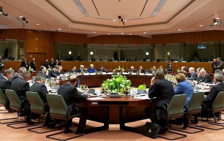Ολοκληρώθηκε η συνεδρίαση του EuroWorking Group