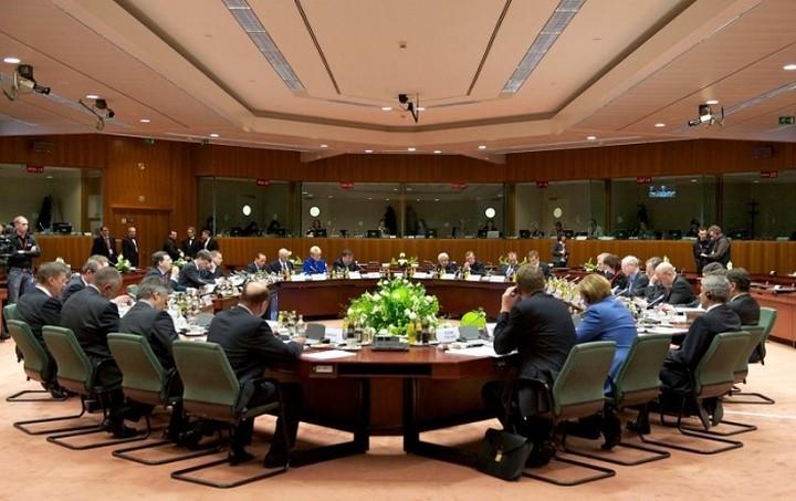 Πρόωρο τέλος στο Eurogroup - Συνεχίζεται το μεσημέρι της Πέμπτης