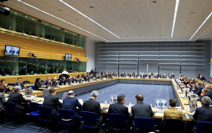 Σκωτσέζικο ντουζ στο Eurogroup. Νέα συνάντηση το Σάββατο