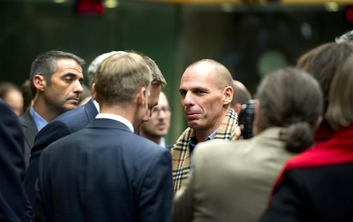 Πρακτορείο ΜΝΙ: Πιθανόν νέο Eurogroup το Σάββατο αν δεν υπάρξει συμφωνία σήμερα