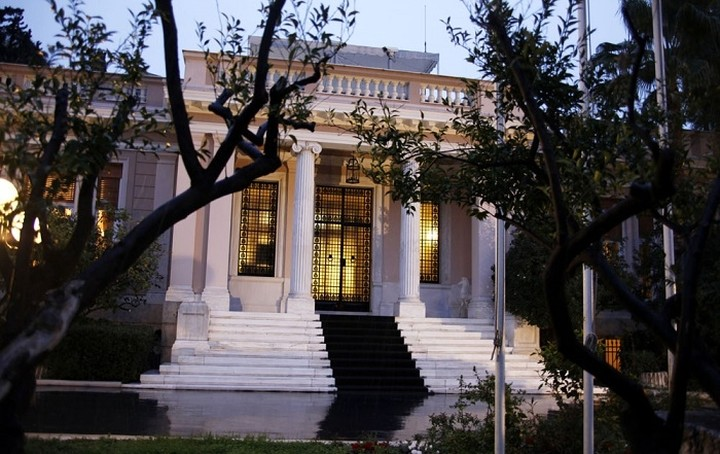 Η ελληνική κυβέρνηση παραμένει σταθερή στη δική της πρόταση (non paper)