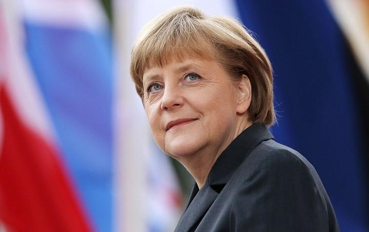 Μέρκελ: Το Eurogroup και όχι η Σύνοδος Κορυφής θα αποφασίσει για την Ελλάδα