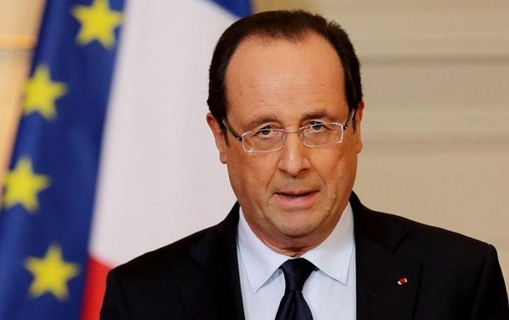 Ολάντ: Ελλάδα και θεσμοί βρίσκονται κοντά σε συμφωνία