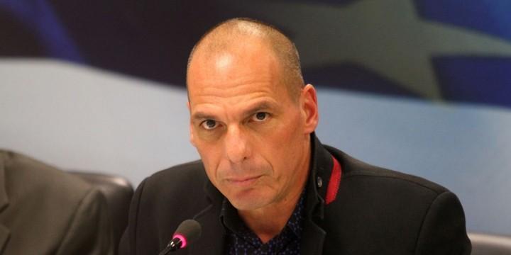 Βαρουφάκης:«Θα συνεχίσουμε μέχρι να βρούμε μια λύση»