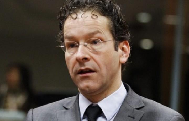 Ντάισελμπλουμ:«Οι πόρτες είναι ακόμη ανοιχτές για τους Έλληνες να δεχτούν τις προτάσεις των πιστωτών»