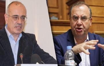 Μάρδας - Στρατούλης: Κανονικά θα καταβληθούν οι συντάξεις