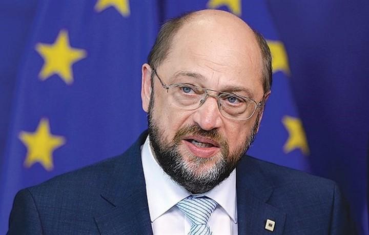 Ο Σουλτς παραμέρισε τις κινδυνολογίες και υποστήριξε ότι θα υπάρξει συμφωνία