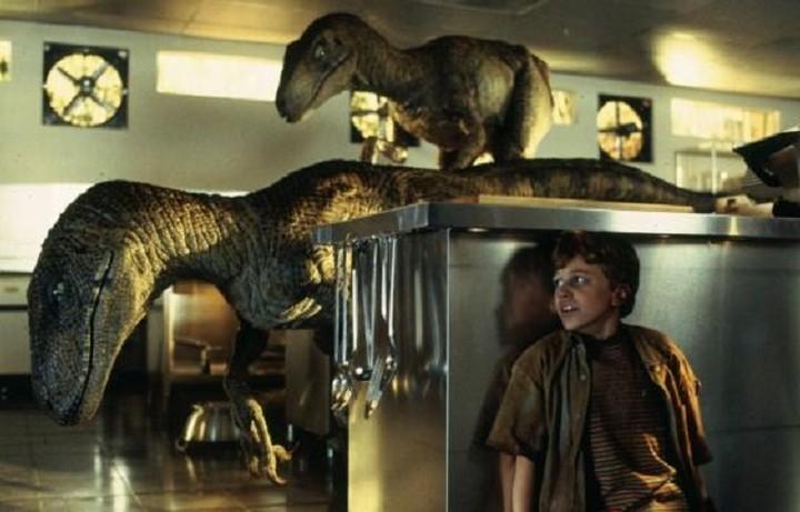 Έτσι έφτιαξαν τους ήχους των δεινοσαύρων για την ταινία Jurassic World (ΒΙΝΤΕΟ)
