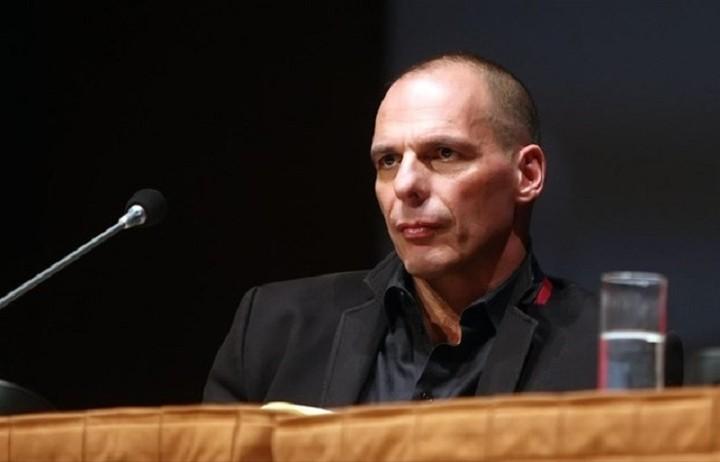 Βαρουφάκης: Οι Έλληνες έχουν υπερβεί εαυτόν για να εξυπηρετήσουν τους πιστωτές