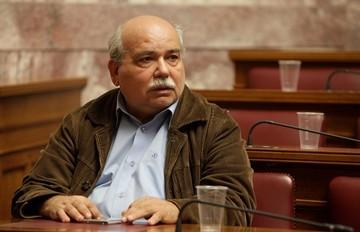 Βούτσης: «Όλα τα ενδεχόμενα είναι ανοιχτά στο μέτωπο της διαπραγμάτευσης»