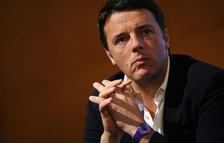 Υποστηρίζει ανοιχτά ο Ρέντσι την ελληνική κυβέρνηση