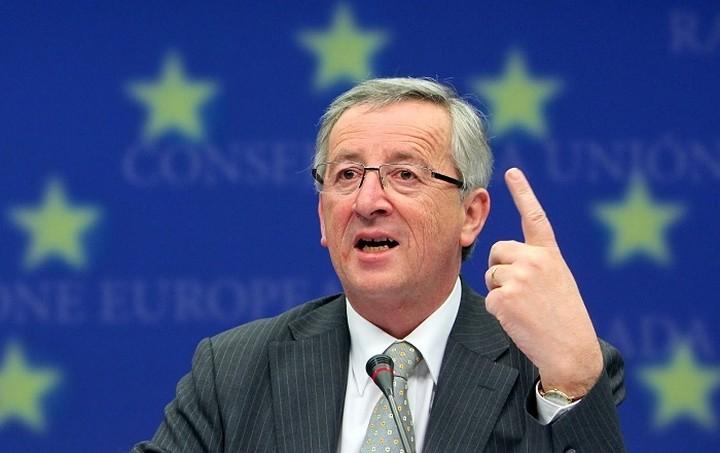 Γιούνκερ: Δεν υπάρχει κανένα τελεσίγραφο προς την Ελλάδα