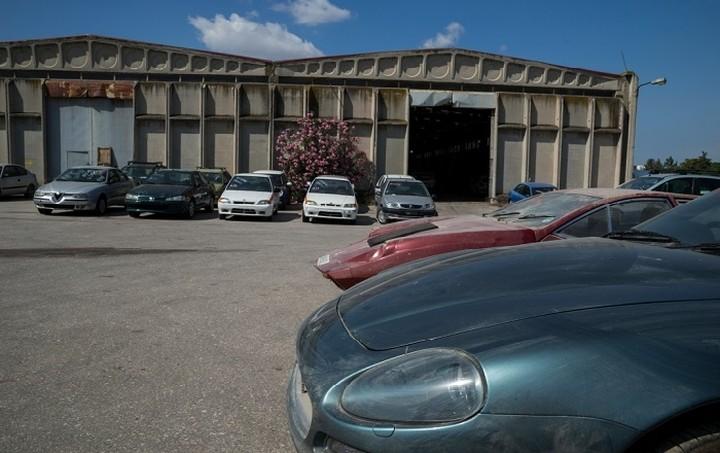Στα άδυτα του ΟΔΔΥ: Maserati και ΙΧ πολυτελείας από 1500 ευρώ