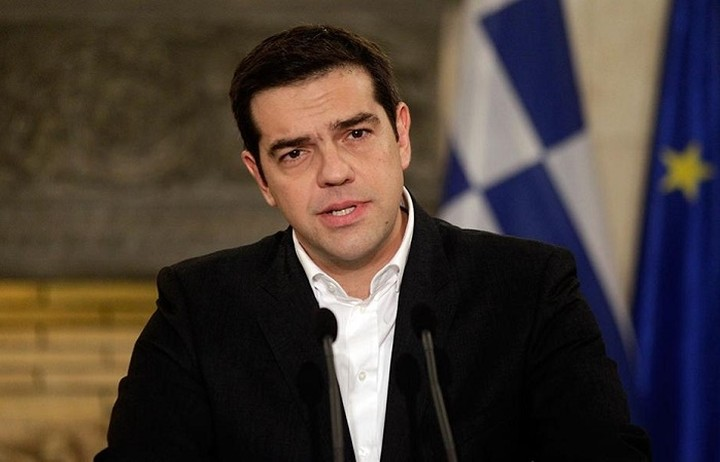 Το μήνυμα του πρωθυπουργού στους Έλληνες πολίτες για το δημοψήφισμα