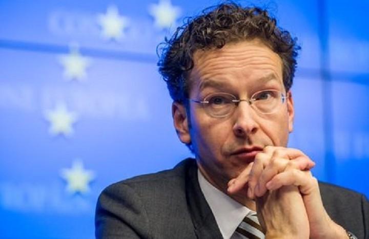Εκπρόσωπος Ντάισελμπλουμ: Η πρόταση των θεσμών παραμένει στο τραπέζι των συνομιλιών