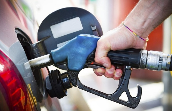 Αυξημένη κίνηση και στα πρατήρια καυσίμων
