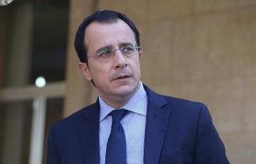 Χριστοδουλίδης: Η Κύπρος παρακολουθεί στενά τις εξελίξεις στην Ελλάδα