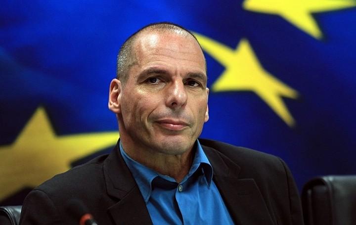 Βαρουφάκης: «Εξήγησα ότι δεν έχουμε εντολή να υπογράψουμε μια μη βιώσιμη πρόταση»