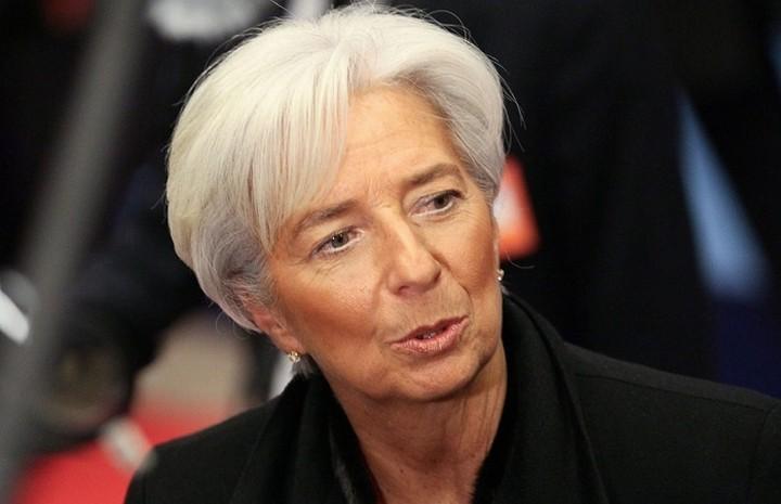 Λαγκάρντ στο CNBC: Η Ελλάδα πρέπει να πληρώσει το ΔΝΤ έως την Τρίτη