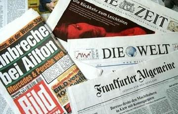 Πως σχολιάζουν το επερχόμενο δημοψήφισμα στην Ελλάδα τα γερμανικά ΜΜΕ