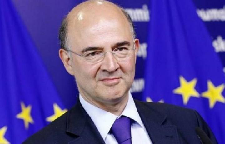 Μοσκοβισί: Η απόσταση με την Ελλάδα δεν ήταν μεγάλη, ήταν έκπληξη το δημοψήφισμα