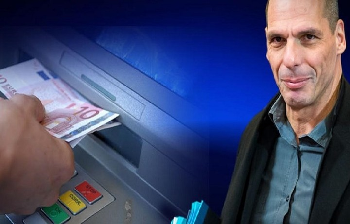 Το.. δράμα συνεχίζεται – «Παγώνει» ο ELA με απόφαση της ΕΚΤ – Τι σημαίνει για τις καταθέσεις μας