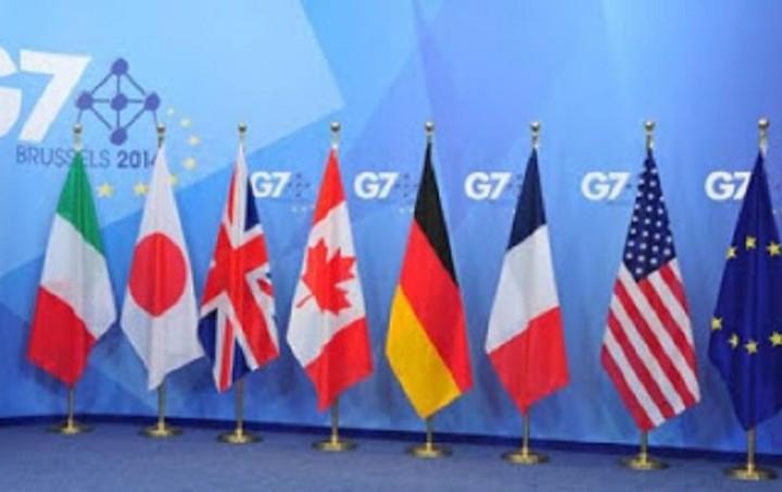 Ηandelsblatt: Έκτακτη τηλεδιάσκεψη των G7 για την Ελλάδα