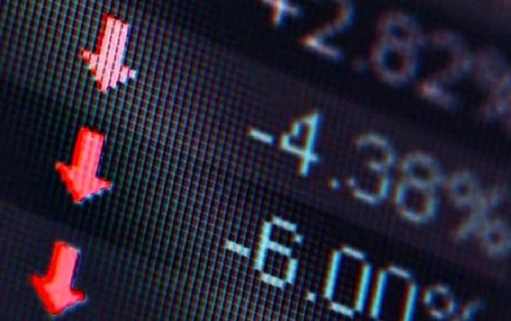 Στο «κόκκινο» οι ευρωπαϊκές αγορές λόγω Ελλάδας