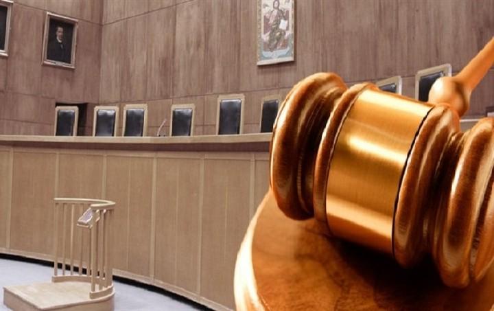 Κλειστά τα δικαστήρια από την Τρίτη