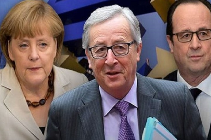 Καμία κίνηση για διαπραγμάτευση πριν από το δημοψήφισμα
