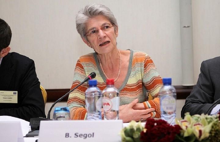 Σεγκόλ:«Η ΕΕ ρισκάρει να χάσει την εμπιστοσύνη των αγορών αν αποχαιρετήσει την Ελλάδα»