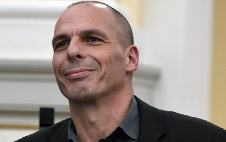 Βαρουφάκης: Αδιαπραγμάτευτη η θέση της Ελλάδας στην Ευρωζώνη
