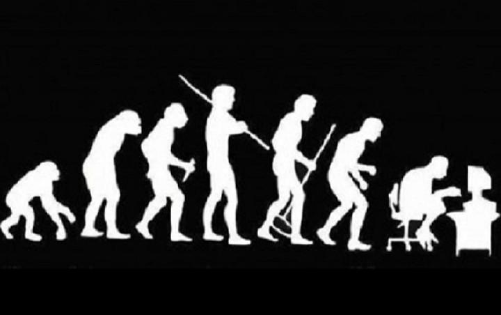 Πώς έχει επηρεάσει η τεχνολογία τη ζωή μας μέσα από 10 γελοιογραφίες