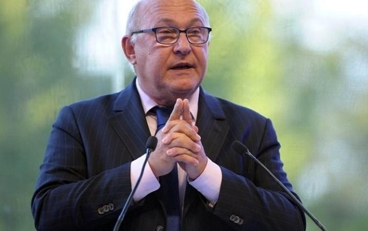 Σαπέν: Το «όχι» στο δημοψήφισμα θα οδηγούσε σε «άγνωστα εδάφη»