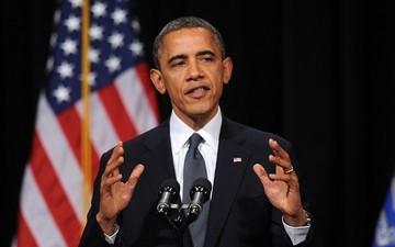 Ομπάμα: Το ελληνικό ζήτημα δεν θα έχει μεγάλες επιπτώσεις στις αμερικανικές αγορές