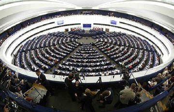 Εκδήλωση αλληλεγγύης για την Ελλάδα στο Ευρωκοινοβούλιο