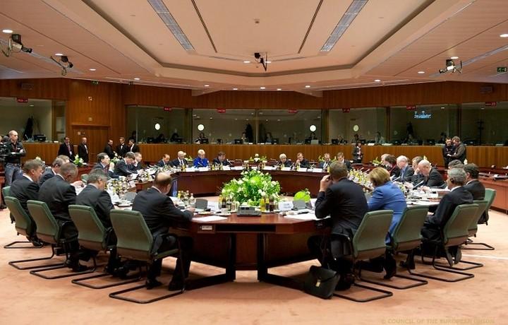 Ολοκληρώθηκε το Eurogroup - Νέο Eurogroup αύριο το πρωί